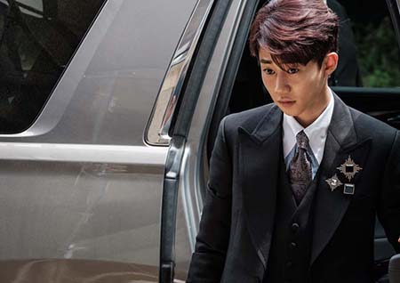 """'배드파파' 박지빈, """"피도 눈물도 없는 '악한(惡漢)'으로 돌아왔다!"""" 17년 만에 첫 '악역'도전!"""
