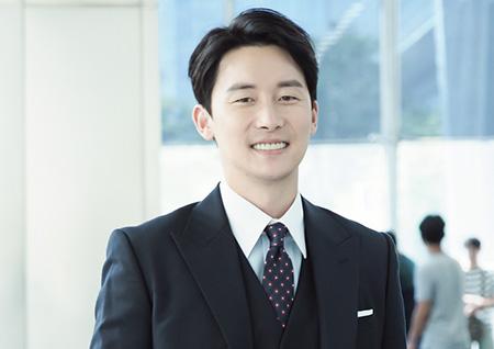 '시간' 김준한 종영 소감, 악역 신민석에 푹 빠졌던 시간