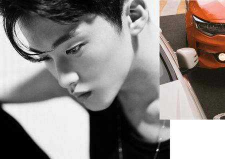 NCT 127 마크-쟈니, 티저 이미지 공개 '컴백 기대감↑'