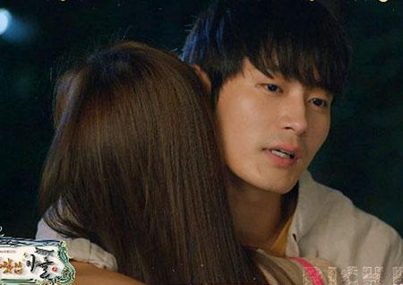 """'부잣집 아들' """"우리 그냥 도망갈까?"""" 홍수현-이창엽, 애정 전선 급변?"""