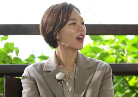 '토크 노마드' 한예리, 남산에서 영화 '최악의 하루' 명장면 완벽 재연