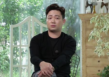 """'사람이 좋다' 박현빈, 활동 잠정중단의 이유? """"4중 추돌사고 후 정신과치료 받아야했다"""""""