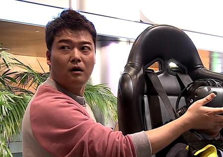 '나 혼자 산다' 전현무, 방탄소년단 춤까지 섭렵? 조카와 함께한 '방송국 나들이'