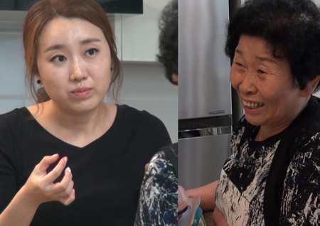 '이상한 나라의 며느리' 오정태-백아영 부부 합류로 공감지수도 UP!