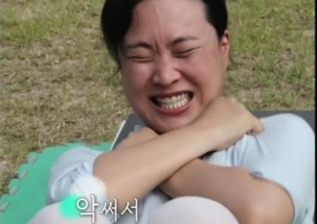 김재화, '진짜사나이300'을 통한 매력 재발견! '악쓸레이터'의 활약상은?