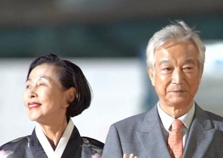 '휴먼다큐 사람이 좋다' 지지 않는 별이 되다…故 강신성일의 마지막 모습, 13일 단독 공개