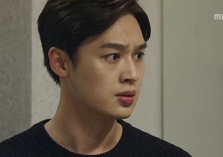 """'비밀과 거짓말' 오승아, 진실 밝히려는 이중문에 """"미성가를 버리는 순간 당신 버릴 것"""""""