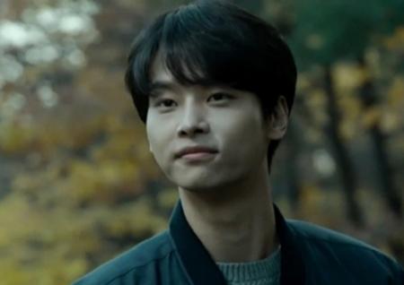 '붉은 달 푸른 해' 세상 가장 슬픈 '잔혹동화'의 서막··· 3차 티저 공개!