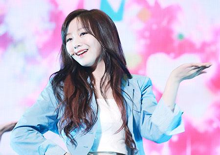[HAPPY B하인드] 11월 19일 오늘의 아이돌은? 러블리즈(Lovelyz) '류수정'