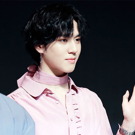[HAPPY B하인드] 11월 17일 오늘의 아이돌은? 갓세븐(GOT7) '유겸'