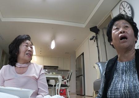 '이상한 나라의 며느리' 오정태, 장모 방문에 급히 어머니 호출! 두 사돈 사이 '긴장감↑'