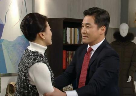 """'비밀과 거짓말' 전노민, 김혜선 해친 이일화 향해 """"당신은 악마야!"""""""