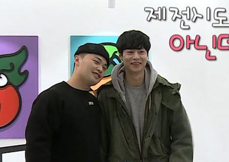 """'나 혼자 산다' 마이크로닷×김충재, 우연한 첫 만남! """"형이 거기서 왜 나와?"""""""