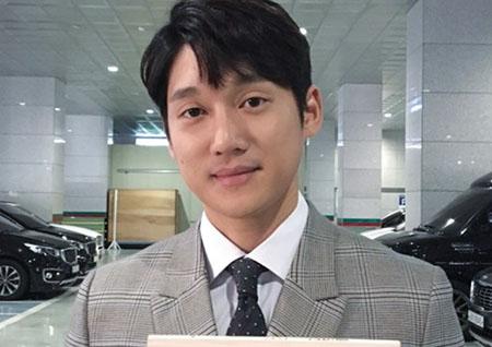 """'숨바꼭질' 송창의, """"차은혁으로 살았던 3개월, 유쾌한 분위기 속 행복했다"""""""