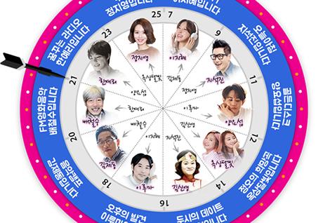 MBC 라디오 DJ, '패밀리데이' 이벤트 맞아 점자도서관에 목소리 기부
