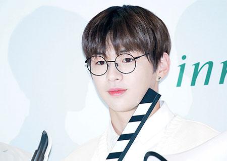 [HAPPY B하인드] 12월 10일 오늘의 아이돌은? 워너원(WANNAONE) '강다니엘'