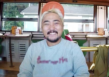 '전지적 참견 시점' 유병재, 매니저의 실수로 일본 여행 중 '섹시 보이' 등극!