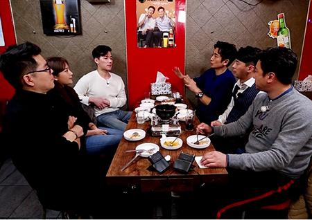 """'궁민남편' 조태관 아내 노혜리, 예능 첫 출연 """"조태관, 모지리(?)니 챙겨 달라"""""""