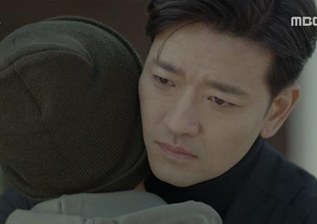 '신과의 약속' 한채영, 둘째 아들 준서와 가슴 아픈 재회...3주 연속 동시간대 1위