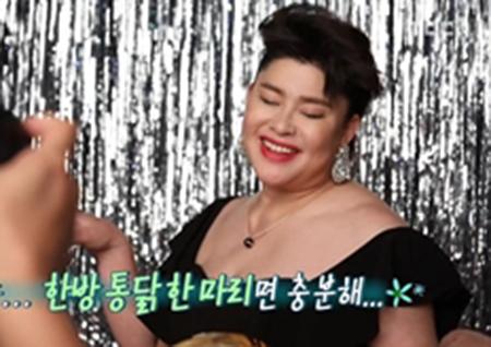 """'전지적 참견 시점' 이영자, 생애 첫 패션 잡지 모델 선정 """"실망시키고 싶지 않았다"""""""