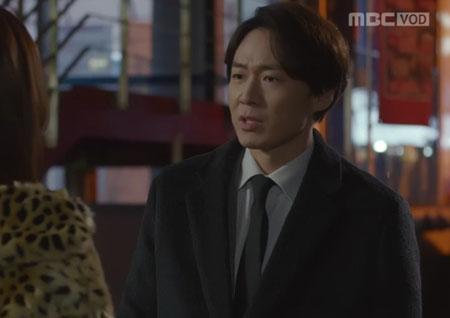 """'내사랑 치유기' 황선희 등장에 연정훈 '경고' """"함부로 나타나지 마!"""""""