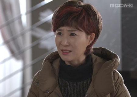 '내사랑 치유기' '까르륵' 없는 박준금에게 황영희 '따끔한 충고'