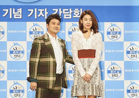 [공식] 전현무♥한혜진, 둘 사이 이상無!