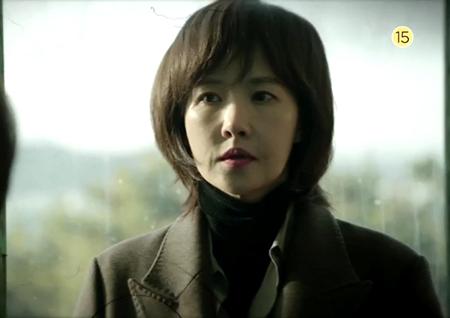 """'붉은 달 푸른 해' 충격 예고 """"선생님이 붉은 울음이잖아요"""" 김선아가 진범인가?"""