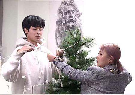 '나 혼자 산다' 박나래-기안84-김충재, 갑분핑! 다시 꽃피는 삼각 로맨스?!