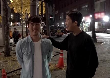 '전지적 참견 시점' 홍진경, 매니저 빵 터뜨리게 한 '이영자 조련법' 대공개