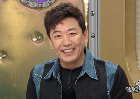 """'라디오스타' 김경식, '출발 비디오 여행' 출연료 10년 간 동결? """"제작진과의 의리"""""""