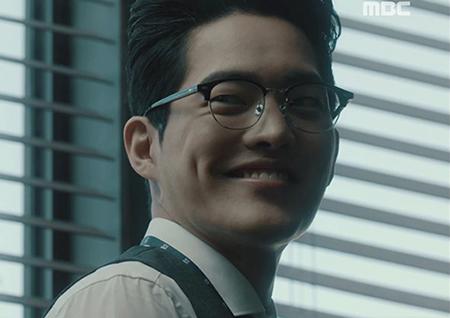 '나쁜형사' 김건우, '박서준부터 신하균까지' 상대역 빛내는 케미 능력자 탄생