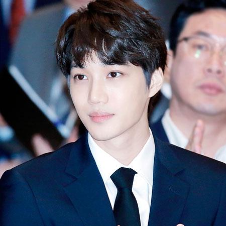 [HAPPY B하인드] 1월 14일 오늘의 아이돌은? 엑소(EXO) '카이'