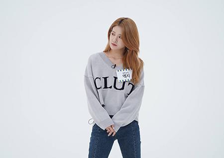 '주간아이돌' 우주소녀 엑시, 김서형-염정아 성대모사…개인기 대방출!
