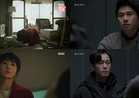 종영 '붉은 달 푸른해' 김선아X이이경, 붉은 울음 정체 밝혔다…아동학대 화두 던진 역대급 드라마