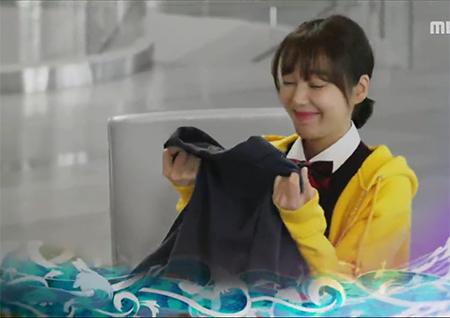 """'용왕님 보우하사' 김형민, 조안 대신 살인 누명 쓰나…재희, 이소연에 """"왜 너만 다르지?"""""""