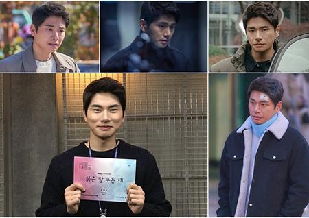 """'붉은 달 푸른 해' 이이경 """"새로운 캐릭터, 의미 있는 경험이었다"""" 종영 소감 전해"""