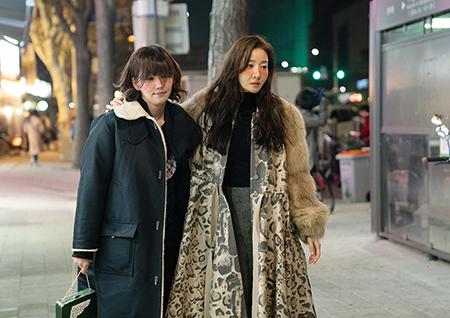 '봄이 오나 봄' 엄지원X이유리, 끈끈한 워맨스 케미 예고…관전 포인트 3