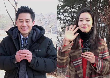 """[끝터뷰] '나쁜형사' 신하균-이설, """"좋은 분들과 함께 한 5개월"""" 종영 인사"""