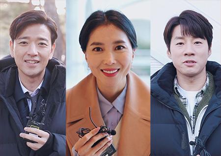 """[끝터뷰] '신과의 약속' 배우 5人, """"가족을 위한 마음 돌이켜봤던 시간"""" 종영 소감"""
