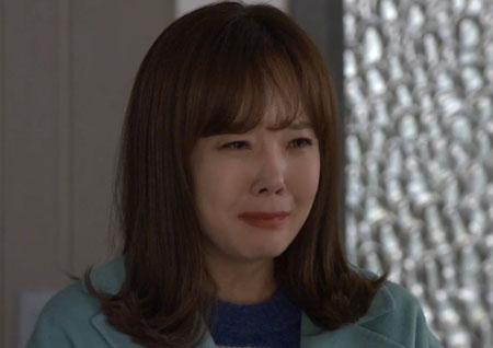 '내사랑 치유기' '이혼' 소유진, 김창완-박준금에게 '작별 인사'