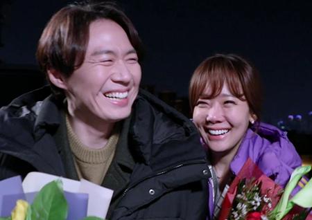 [끝터뷰] '내 사랑 치유기' 시즌2 선언? 소유진-연정훈, 눈물의 종영 소감