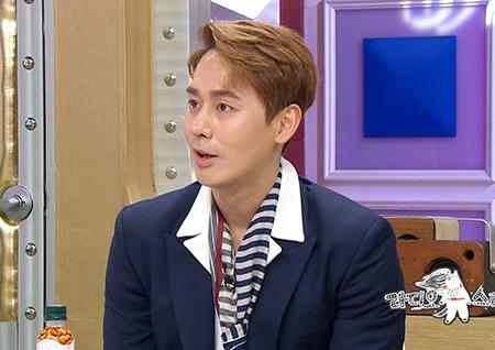 '라디오스타' 김상혁, 배슬기에게 무릎 꿇은 사연은? '궁금증 UP'