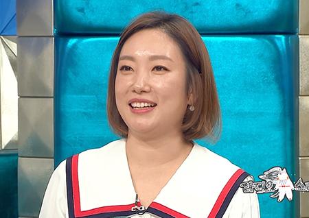 """'라디오스타' 정경미, 윤형빈의 공개 이벤트에 '질색'? """"제발 오지 마라"""""""