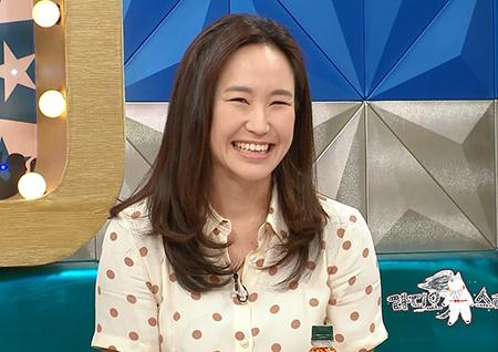 '라디오스타' 강주은, 남편 최민수 앞에서 '이것'까지 해봤다?! '궁금증 UP'