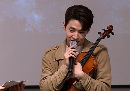 """'나 혼자 산다' 헨리의 바이올린, 낙찰가는 얼마? """"그것 밖에 안돼?"""""""