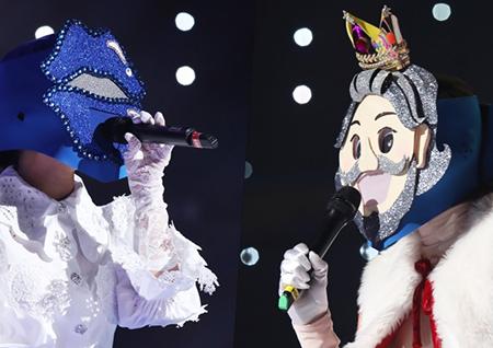 '복면가왕' '100대 가왕' 자리를 두고 가왕 '걸리버'와 마주하게 될 단 한명의 복면 가수는?!