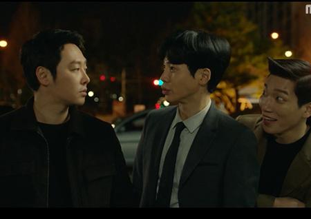 '조장풍' 김동욱X김경남, 스펙타클 연합 작전 또 通했다… 시청자 '열광'