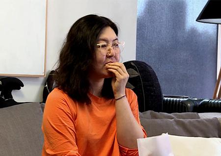 """'나 혼자 산다' 슈스스 한혜연, 대학 강연 GRWM """"30년 어려보이게…"""""""