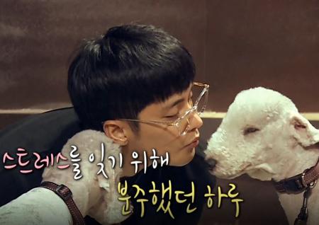 '나 혼자 산다' 한혜연, 성훈의 다정한 매력에 '환호' 리액션 폭발
